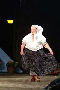 polka.ch - Polnische Trachten und Tänze